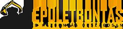 Best Épületbontás Logo
